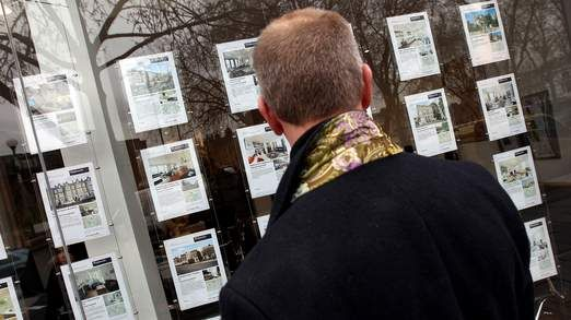 First-Time Buyers 'Getting A Shot At Long Last'