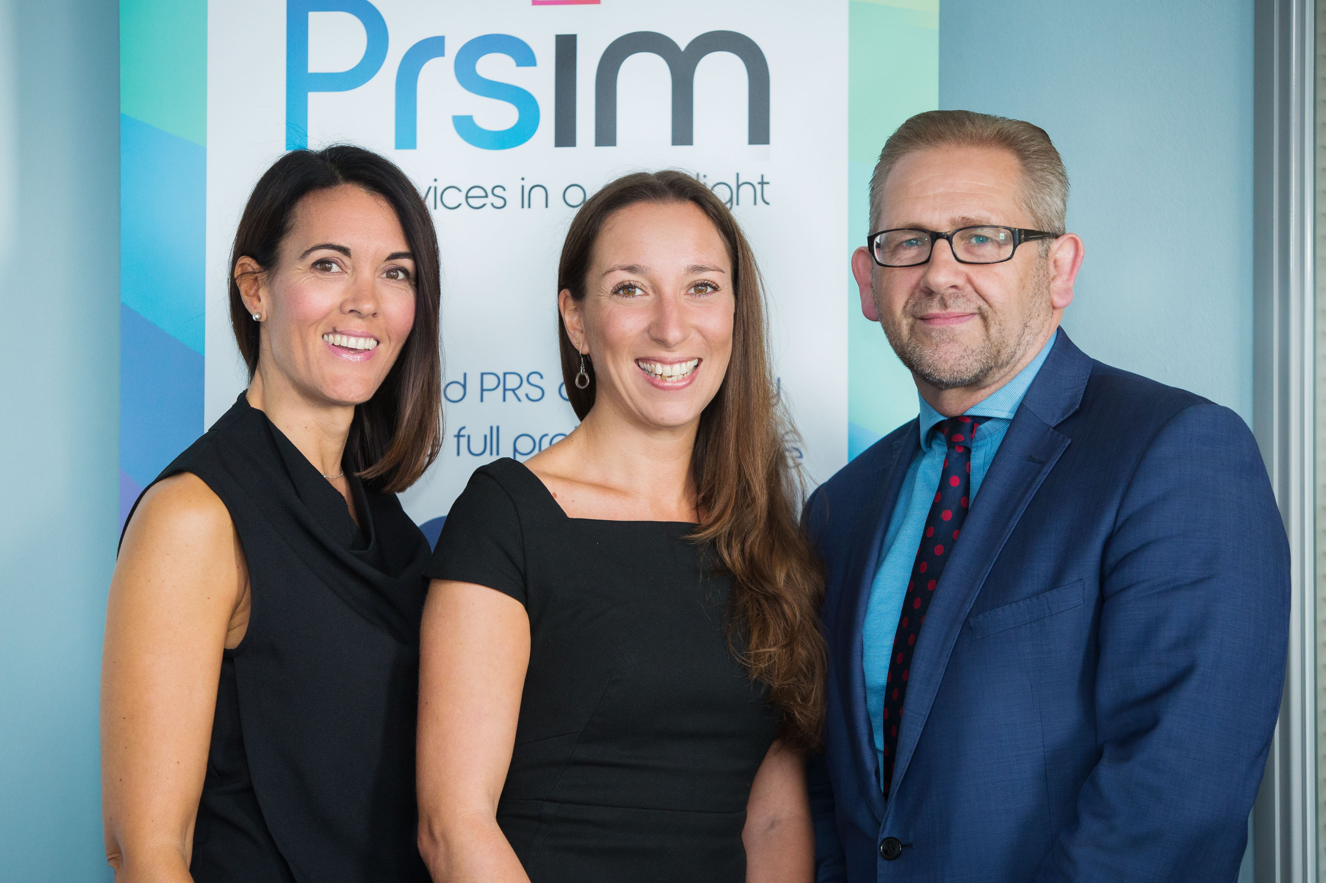 Launch of LSL's new PRS brand, PRSim